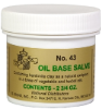 Vitratox Salve - Oil Base