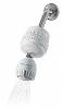 Waterwise Deluxe Shower Filtration System